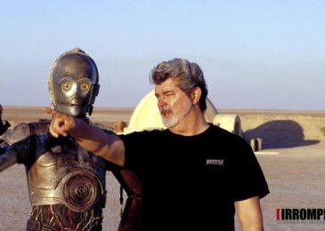 George Lucas, señor de los efectos especiales