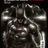 Revista [IRROMPIBLES] 25: BATMAN: ARKHAM KNIGHT