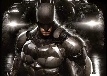 Revista [IRROMPIBLES] 25: BATMAN: ARKHAM KNIGHT