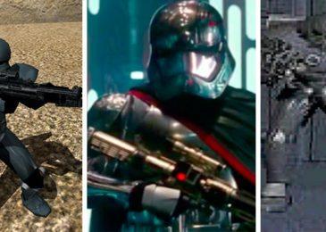 Star Wars: La inyección generacional