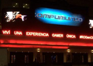 ASUS y Compumundo presentaron Republic of Gamers