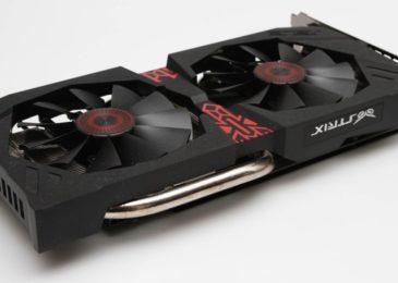 ASUS anuncia la serie Strx 390X, R9 390, R9 380 y R7 370