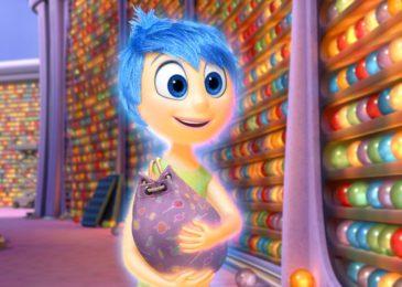 Disney lanza el juego para dispositivos móviles INTENSA-MENTE: Esferas de pensamiento, inspirado en la reciente película de Disney•Pixar