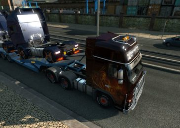 Euro Truck Simulator 2: Scandinavia (DLC) [REVIEW]