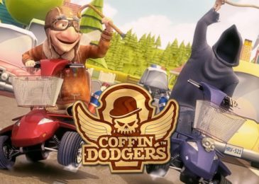 Coffin Dodgers [REVIEW]