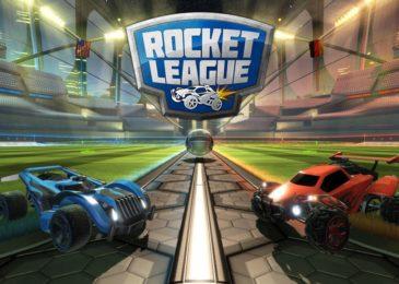 [REVIEW] Rocket League