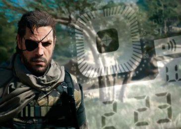 7 razones para jugar Metal Gear Solid V: The Phantom Pain