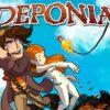 La saga de Deponia lleva su primera entrega a nuestros iPad