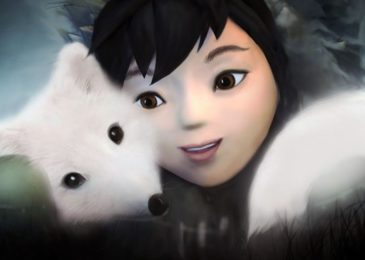 Never Alone: Foxtales (DLC) [REVIEW]