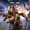 [ENTREVISTA] Destiny: The Taken King