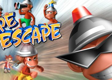 [RETRO] Ape Escape