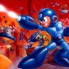 Anuncian la película de Mega Man