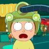 El creador de Rick & Morty está trabajando en un juego de realidad virtual