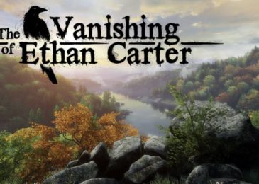 [REVIEW] The Vanishing of Ethan Carter
