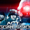 [REVIEW] Act of Aggression
