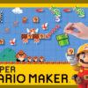 [SUPER REVIEW] Super Mario Maker