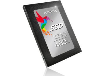 Llega el SSD Premier SP550 de ADATA a la Argentina