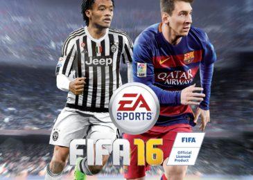 Revista [IRROMPIBLES] Especial FIFA 16: Leela gratis