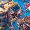 Nuevo trailer 360º de Just Cause 3