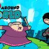 OKAM Studio presenta Mr Bean Around the World