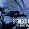 Frogware anuncia Sherlock Holmes: The Devil's Daughter