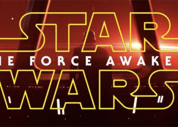Nuevo trailer oficial de Star Wars: The Force Awakens ¡ya se venden las entradas!