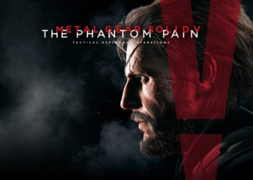[SUPER REVIEW] Metal Gear Solid V: The Phantom Pain