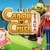 Activision Blizzard compra a los creadores de Candy Crush Saga