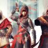 Las dos entregas faltantes de Assassin's Creed Chronicles llegan en enero y febrero