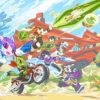 Freedom Planet, el exitoso clon de Sonic anuncia su secuela