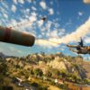 Just Cause 3 no es compatible con Multi-GPU