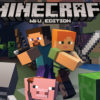 Nintendo anuncia Minecraft: Wii U Edition
