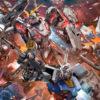 Bandai Namco: todos sus anuncios para 2016