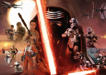 Todos los trailers, teasers y spots de Star Wars: The Force Awakens hasta ahora