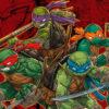Platinum Games prepara un juego de las Tortugas Ninja