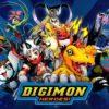 Bandai Namco lanza Digimon Heroes para móvil