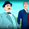 Agatha Christie: The ABC Murders sale en febrero