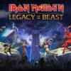 Se viene un nuevo videojuego de Iron Maiden