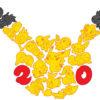 Pokémon celebra su 20º aniversario con lanzamientos y regalos