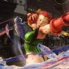 Street Fighter V tendrá una expansión cinemática en junio