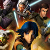 Star Wars Rebels continúa su segunda temporada con un trailer
