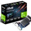 ASUS anuncia el lanzamiento de Geforce GT 710