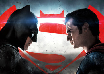 [REVIEW DE CINE] Batman v Superman: Dawn of Justice