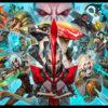 La beta abierta de Battleborn llega en abril