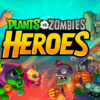 EA anuncia Plants vs. Zombies Heroes, un juego de cartas mobile