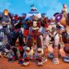Riot Games adquiere a los creadores de Rising Thunder y cierra el proyecto