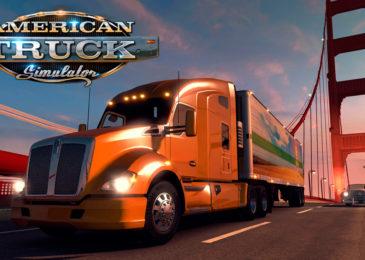 American Truck Simulator [REVIEW]