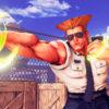 Guile llega este mes a Street Fighter V