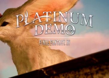 [IMPRESIONES] Final Fantasy XV – Platinum Demo