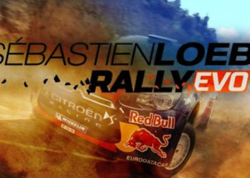 Sébastien Loeb Rally EVO [REVIEW]